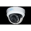 RVi-1NCD2010 (2.8) white Купольная IP видеокамера