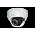 RVi-1NCD2023 (2.8-12) Купольная IP видеокамера