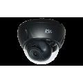 RVi-1NCD2062 (2.8) black Купольная IP видеокамера