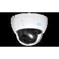 RVi-1NCD4030 (3.6) Купольная IP видеокамера