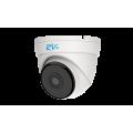 RVi-1NCE2166 (2.8) Купольная IP видеокамера