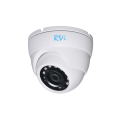 RVi-1NCE4030 (2.8) Купольная IP видеокамера