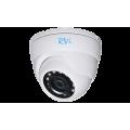 RVi-1NCE4030 (3.6) Купольная IP видеокамера