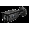 RVi-1NCT2023 (2.8-12) black Цилиндрическая IP видеокамера