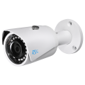 RVi-1NCT4040 (2.8) white Цилиндрическая IP видеокамера