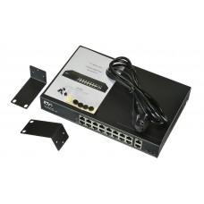 RVi-1NS16F-3H 16 канальный коммутатор