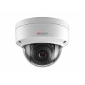 DS-I252 (2.8 mm) IP видеокамера уличная купольная миникорпусная