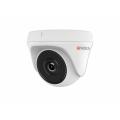 DS-T133 (3.6 mm)1Мп внутренняя купольная HD-TVI камера с EXIR-подсветкой до 20м