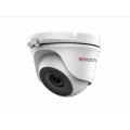 DS-T203(B) (2.8 mm)2Мп уличная купольная HD-TVI камера с EXIR-подсветкой до 20м