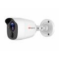 DS-T210 (2.8 mm)2Мп уличная цилиндрическая HD-TVI камера с EXIR-подсветкой до 20м