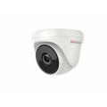 DS-T233 (2.8 mm)2Мп внутренняя купольная HD-TVI камера с EXIR-подсветкой до 40м