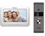 DS-D100K Комплект аналогового видеодомофона