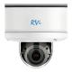 Видеонаблюдение RVi