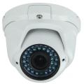 CTV-HDD2820A M Купольная видеокамера