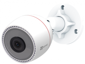EZVIZ C3T (CS-CV310-B0-1B2ER) видеокамера уличная с POE - 2Mpix